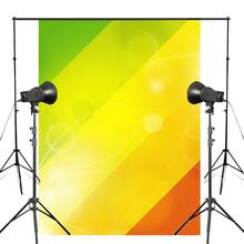 Sunlight Photography Background Colorful Stripes Photo Backdrops S Exquisite