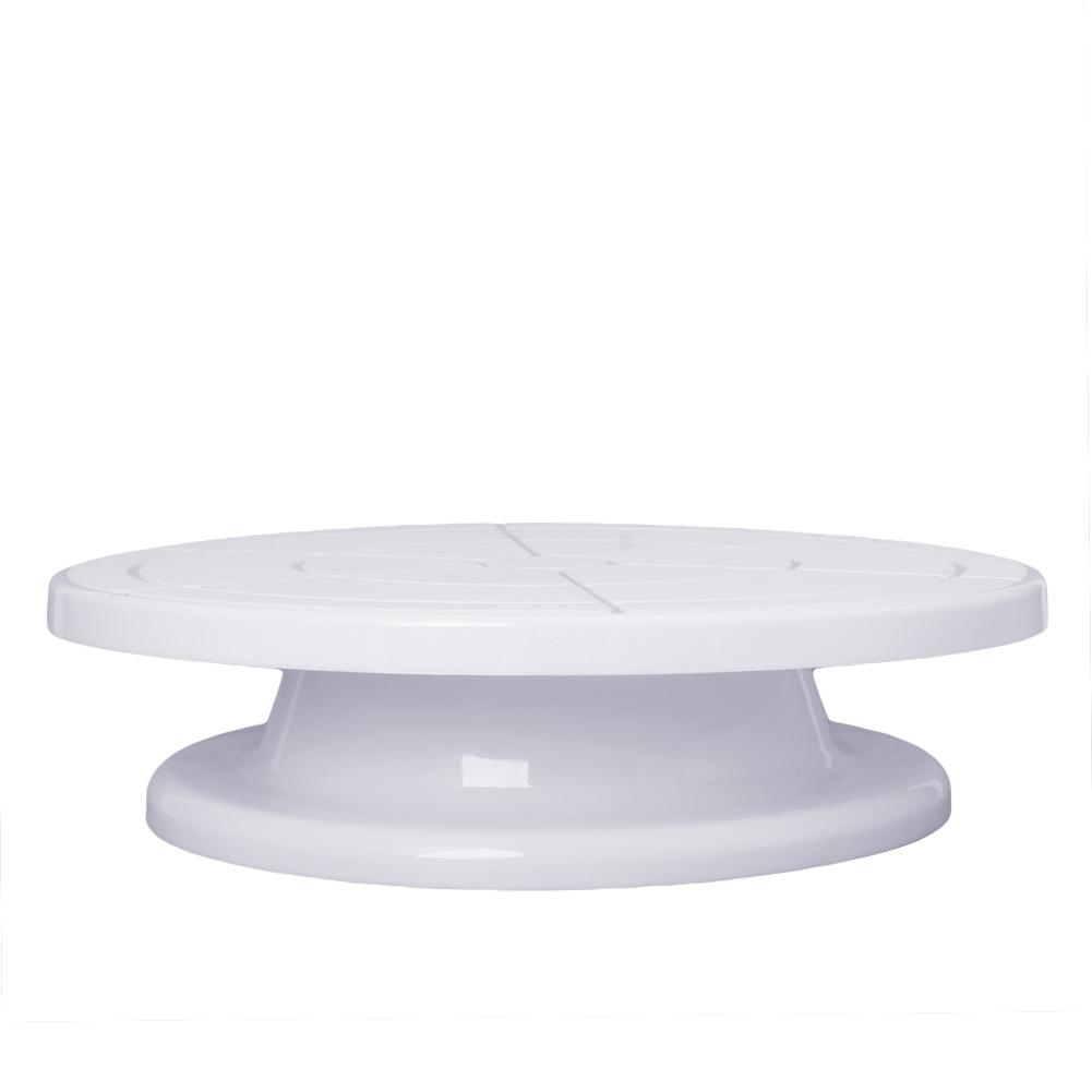 11 Rotating Plate Revolving Decorating Cake Turntable Kitchen Display Stand11 Rotating Plate Revolving Decorating Cake Turntable Kitchen Display Stand