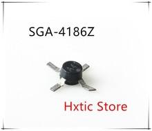 10PCS SGA-4186Z SGA-4186 SGA4186Z SGA4186Z MARKING A41 41Z SMT-86 IC