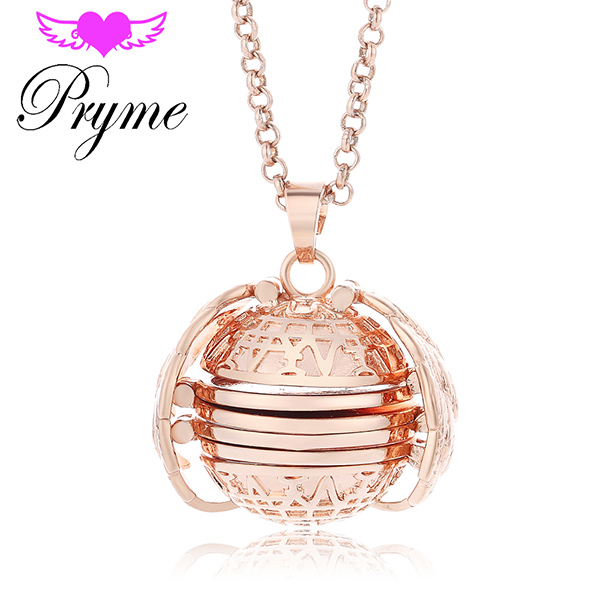 Rose Gold Pated