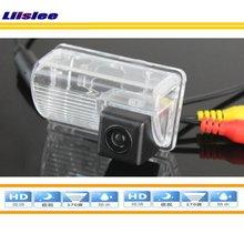 Relé de potencia Filtro/HD de La Visión Nocturna/Cámara Trasera Del Coche/Cámara de marcha atrás Para Toyota Corolla EX E120 E130 novena Generación