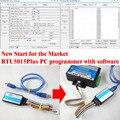 Nueva llegada de la puerta gsm abridor RTU5015 Plus USB programador de PC y software de gestión de Equipo