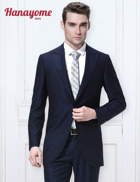 Hot Sale Men\'s 2 Pieces Separate Groom Outwear Wedding Suits & Pants ...