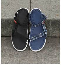 Original Xiaomi FREETIE Curved Magic Belt Sandals Non-slip Comfortable Soft Foot Bed Fashion Shoes for Spring and Summer