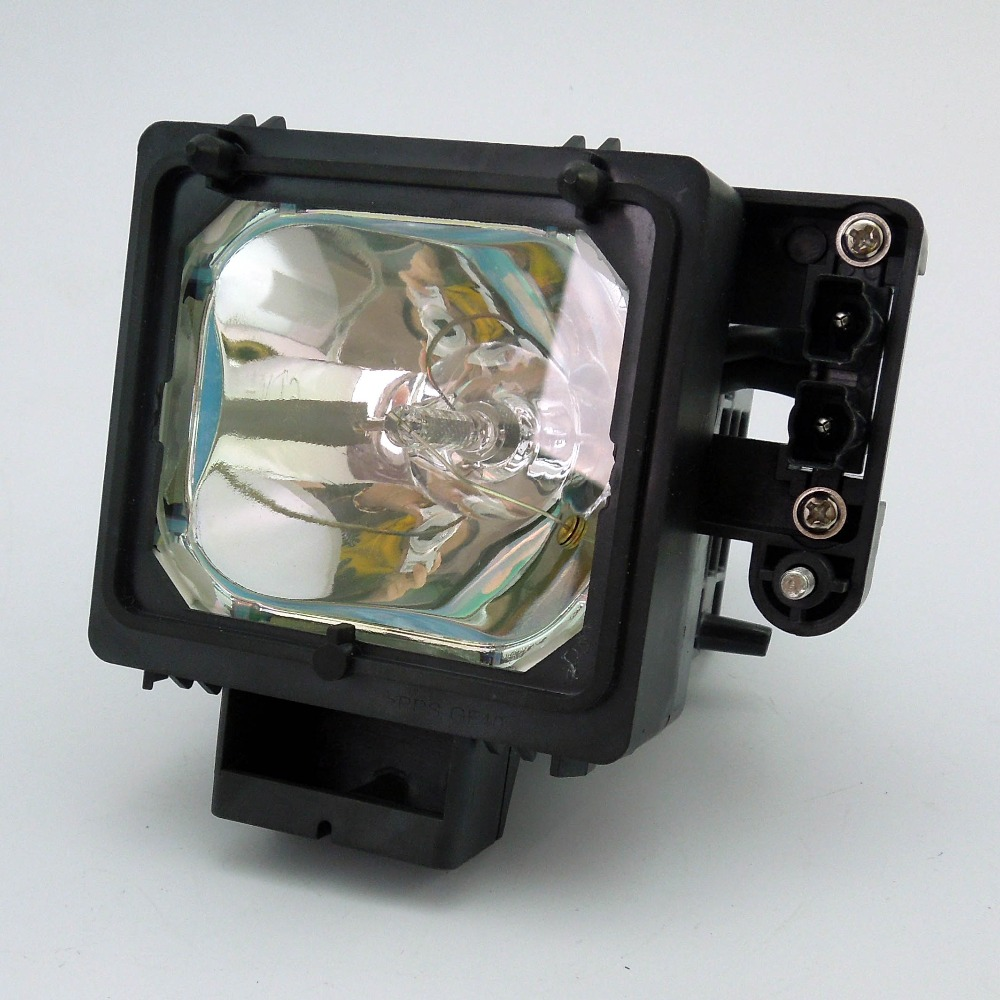 Projector lamp XL-2200U for SONY KDF-E55A20 / KDF-E60A20 / KDF-55WF655K / KDF-60WF655K with Japan phoenix original lamp burner original bare lamp xl 2200u   a1085447a