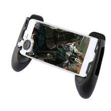 Портативный геймпад игровой коврик джойстик игровой триггер шутер контроллер 6,4 дюймов 4,7 телефоны для PUBG для смартфона Прямая доставка