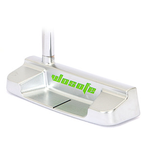 Image 3 - מועדוני גולף להתבטל כסף ישר גברים של יד ימין פלדה פיר 33 34 35 אינץ גולף להתבטל משלוח חינם