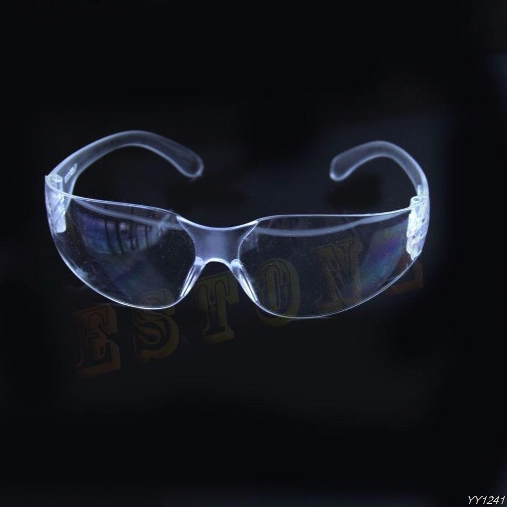 ad4ada773c Gafas de laboratorio para estudiantes de medicina gafas de seguridad ...