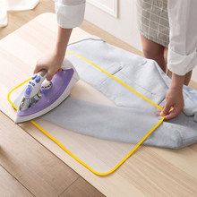 Hot Sale Insulation Portable Ironing Mat Protector Cloth Guard Accessories Ironing Cloth