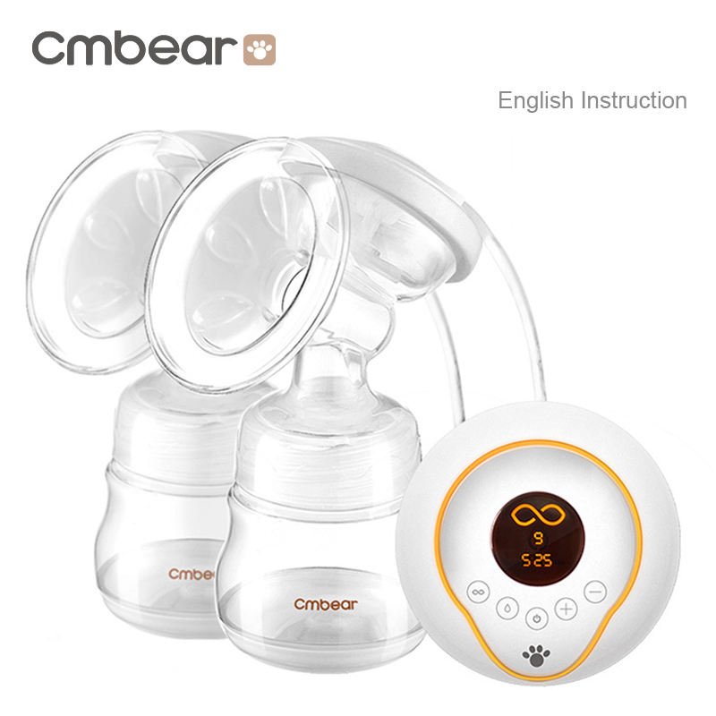 Cheap Electric Breast Pump