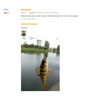 Perfect No1 Carp Fishing Bait Artificial Silicone Fishing Lures cb5feb1b7314637725a2e7: A|B|C|D|E|F|G|H|I|J