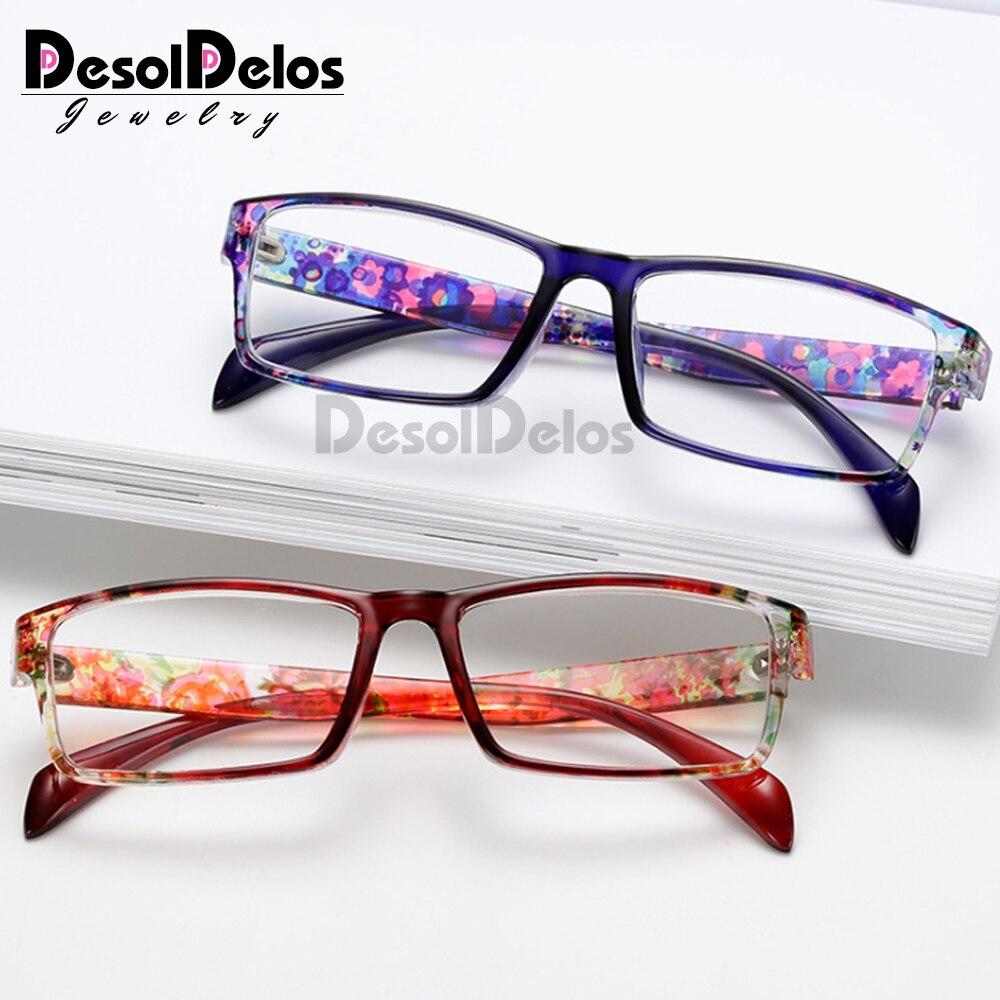 Ultralight Presbyopia Lenses Women Men Reading Glasses Presbyopic Glasses Unisex Eyeglasses Gift for Parents