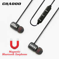 C10 Wireless Headphone Bluetooth Earphone Fone de ouvido Bluetooth Headset Earpiece For Phone Neckband Ecouteur Auriculares