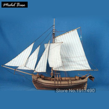 model boats wooden Sweden yacht Sweden light Ark wooden-ship-models-kits diy wooden ship models kits