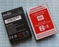 Envío libre, batería Original Para XP-0001100 móvil Batería para Land Rover land Rover S8 S9 S1 S2 teléfono Móvil y Seals VR7
