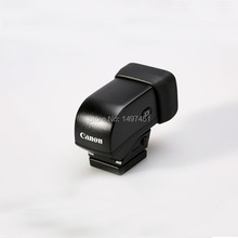 New EVF-DC1 Liveview Electronic viewfinder for Canon Powershot G1x mark II ; G1x-2 ; G3x ; G3-X and EOS M3 Camera