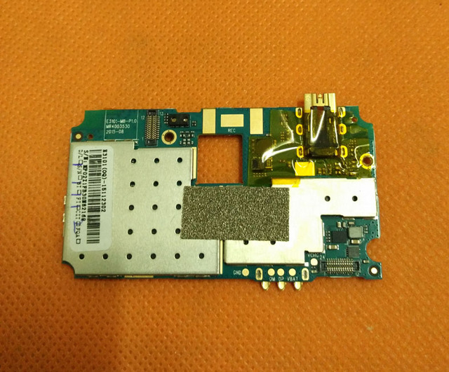 """Mainboard gốc 2 Gam RAM + 16 Gam ROM Bo Mạch Chủ cho OUKITEL K4000 MTK6735 Quad Core 5.0 """"HD 1280x720 Miễn Phí vận chuyển"""