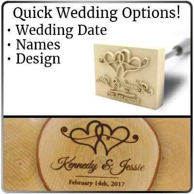 Custom Wedding Wood Branding Iron Leather Branding Iron Custom Flame Heated Branding Iron Steak Branding Aliexpress
