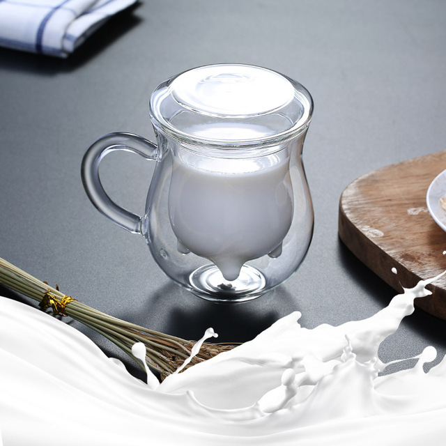 brixini.com - The Ultimate Milk Glass