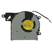 Cooling-Fan Laptop Pavilion CPU New for HP X360/13-s/13-s128nr/..