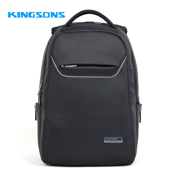 Kingsons Brand Bag Backpack For Laptop 1515.6 Notebook 14 Compute Bag Travel Business Office Worker free shipping new hot brand canvas backpack bag for laptop 1113 inch travel business office worker bag school pack free drop shipping 1133