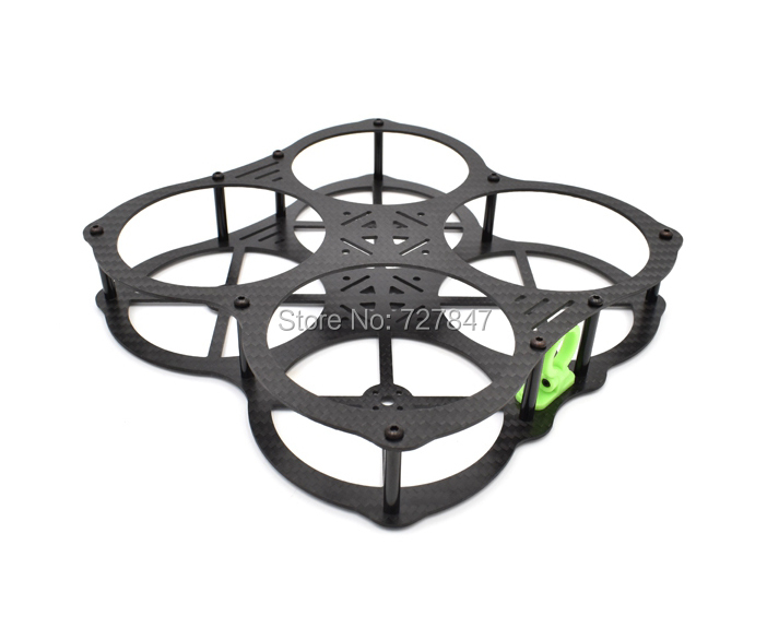 MM130-O Mini 130mm 130 MM130 Carbon Fiber Quadcopter Frame Kits For UFO 130 MM 130 QAV-X3 FPV QAV210 210 ZMR 250 drone with camera rc plane qav 250 carbon frame f3 flight controller emax rs2205 2300kv motor fiber mini quadcopter