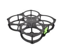 MM130-O Mini 130mm 130 MM130 Carbon Fiber Quadcopter Frame Kits For UFO 130 MM 130 QAV-X3 FPV QAV210 210 ZMR 250