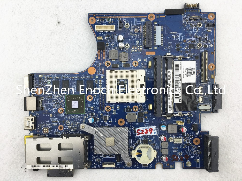 628794-001 for HP probook 4520S 4720S laptop motherboard with ATI graphics 48.4GK06.041 stock No.999