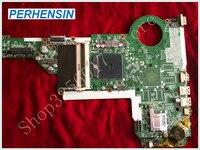 Per HP Pavilion 15-E 17-E Madre Del Computer Portatile 720692-501 720692-001 DA0R75MB6C1 REV: C DDR3 100% testato buona