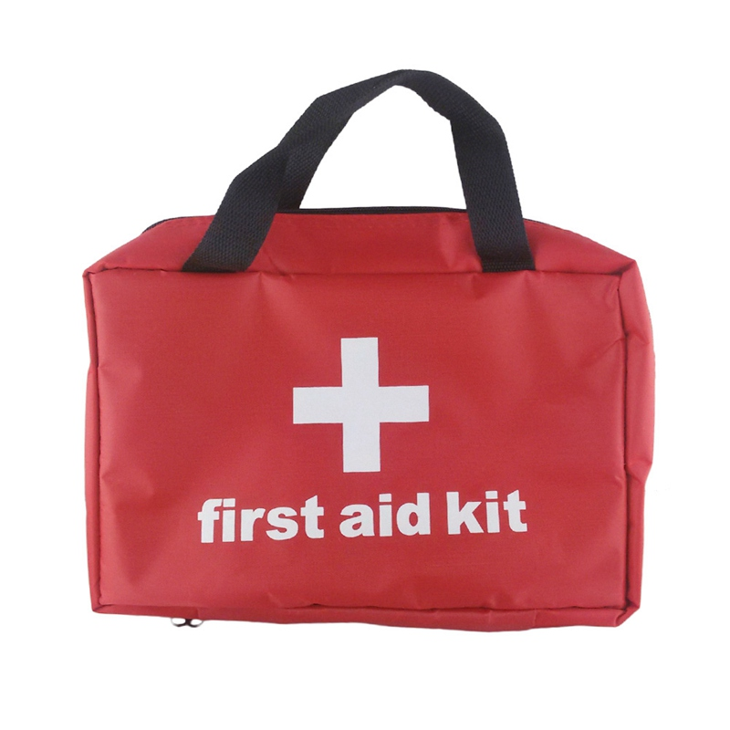 Large Outdoor Emergency Kit Bag Promotion First Aid Kit Big Car First Aid Kit Travel Camping Survival Medical Kits