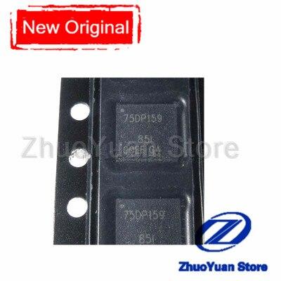 1pcs New SN75DP159RGZT SN75DP159RGZR SN75DP159 75DP159 7mm*7mm QFN-48 Original IC Chip
