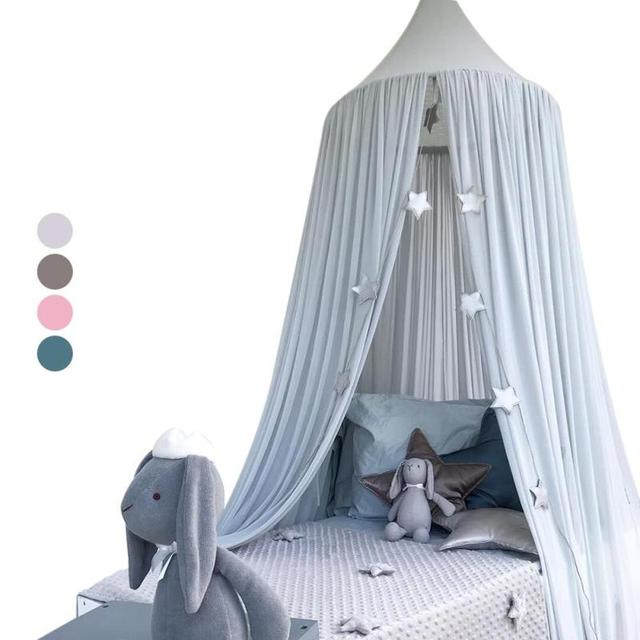 Childrenu0027s Kids Bed Canopy Curtain Hanging Mosquito Nets For Adult Beds Mosquitera Princess Girls Room Decor Nordic Dossel A30  sc 1 st  AliExpress & Childrenu0027s Kids Bed Canopy Curtain Hanging Mosquito Nets For Adult ...