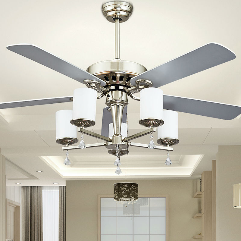living room ceiling fans with lights fashion ceiling fan lights retro style fan lamps bedroom 25402