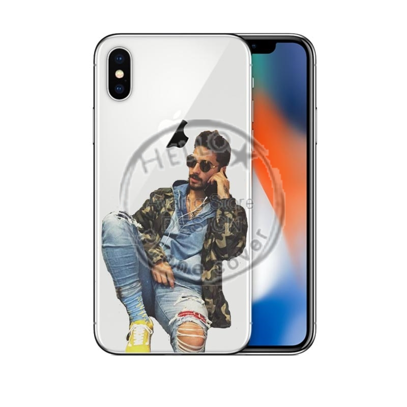 coque iphone x hip hop