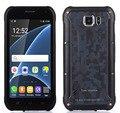 2016 Прочный Android Смартфон Водонепроницаемый Телефон Противоударный Бак MT6580 S6 Quad Core 3 Г Dual SIM Мобильный Телефон Discovery V5 V8