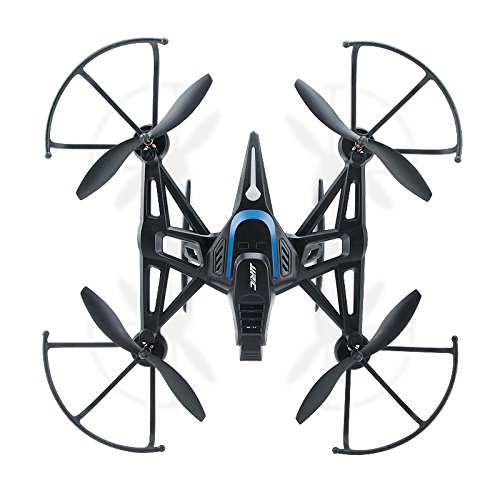 JJRC H50WH Wifi 2.4GHz 4-axis with 720P HD Cams Drone Gyro Altitude Hold Headless Mode 360 Degree Roll RC Quadcopter RTF F20673