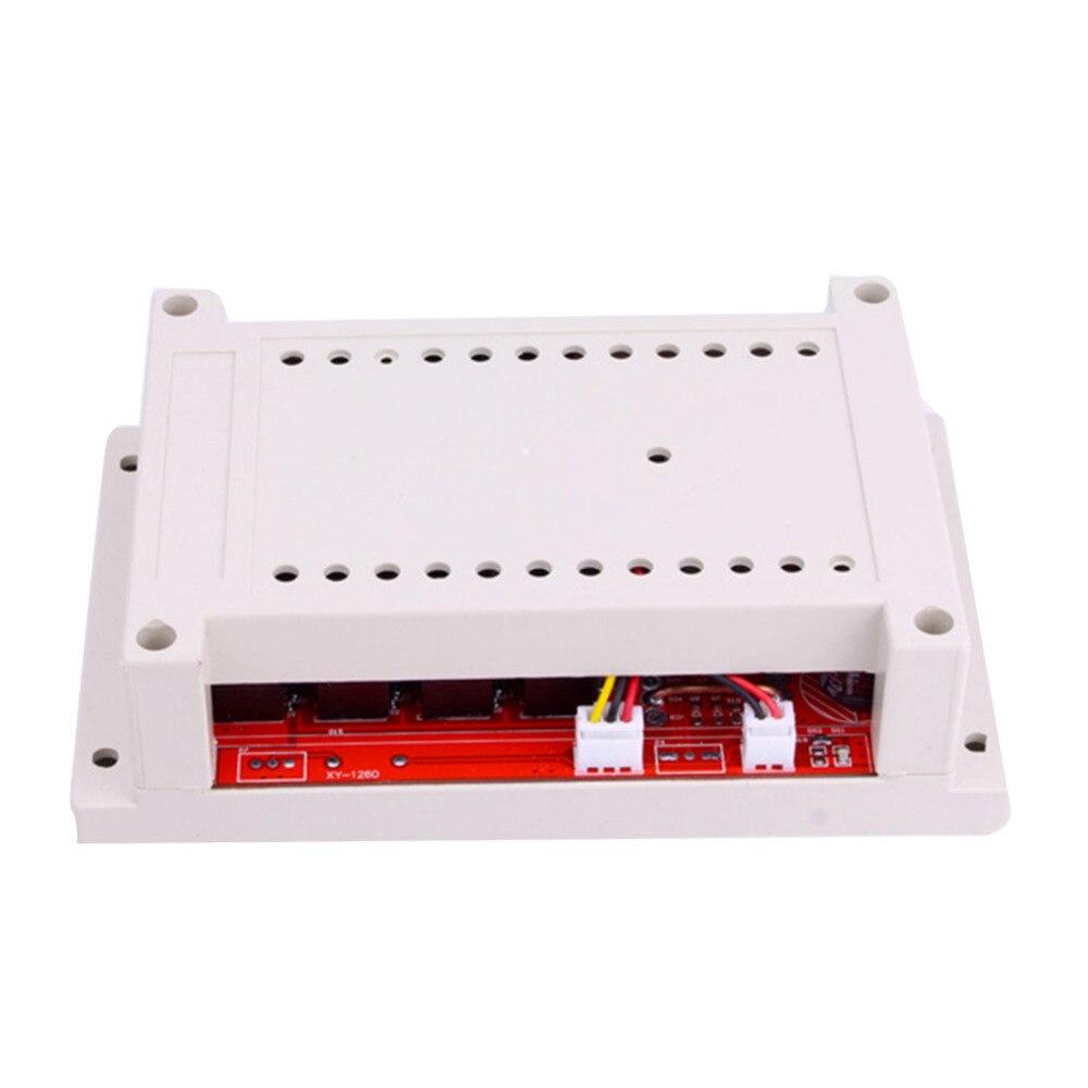 1 PC PWM HHO RC Controller DC 10-50V 60A Motor Speed Control 12V 24V 48V 3000W MAX pwm regulator цены