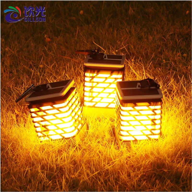 Maison Eclairage intérieur 7 porte-céramique pour Tiki torche bouteille vin lampe à huile coton à mèche XH