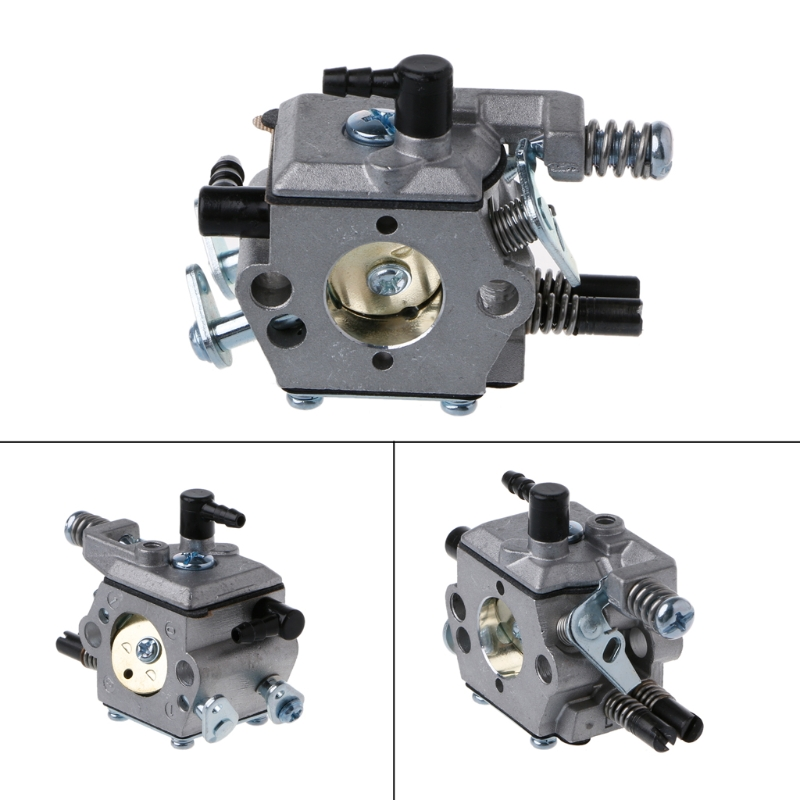Image 2 - New Chain Saw Carburetor 4500 5200 5800 Carb 2 Stroke Engine 45cc 52cc 58cc-in Carburetors from Automobiles & Motorcycles