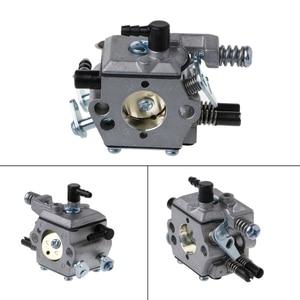 Image 2 - New Chain Saw Carburetor 4500 5200 5800 Carb 2 Stroke Engine 45cc 52cc 58cc