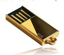 50pcs/lot USB 2.0 pen drive 8GB 16GB 32GB 64GB Waterproof Mini Key USB Flash Drive flash Memory Stick usb disk customized LOGO