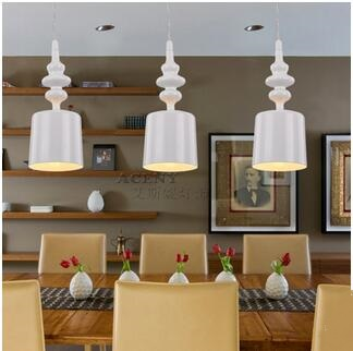 Scandinavian style bedside Pendant Light modern minimalist bar creative personality art restaurant wrought iron lamp FG45 t1097 modern minimalist creative personality pendant lights of restaurant bar bedroom pendant lamp office art pendant light