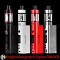 Оригинал Kangertech Topbox Мини Модернизированная Subox Mini kit kanger 75 Вт Subox Mini Pro Контроля Температуры Поле Mod электронная сигарета жидкостью vape