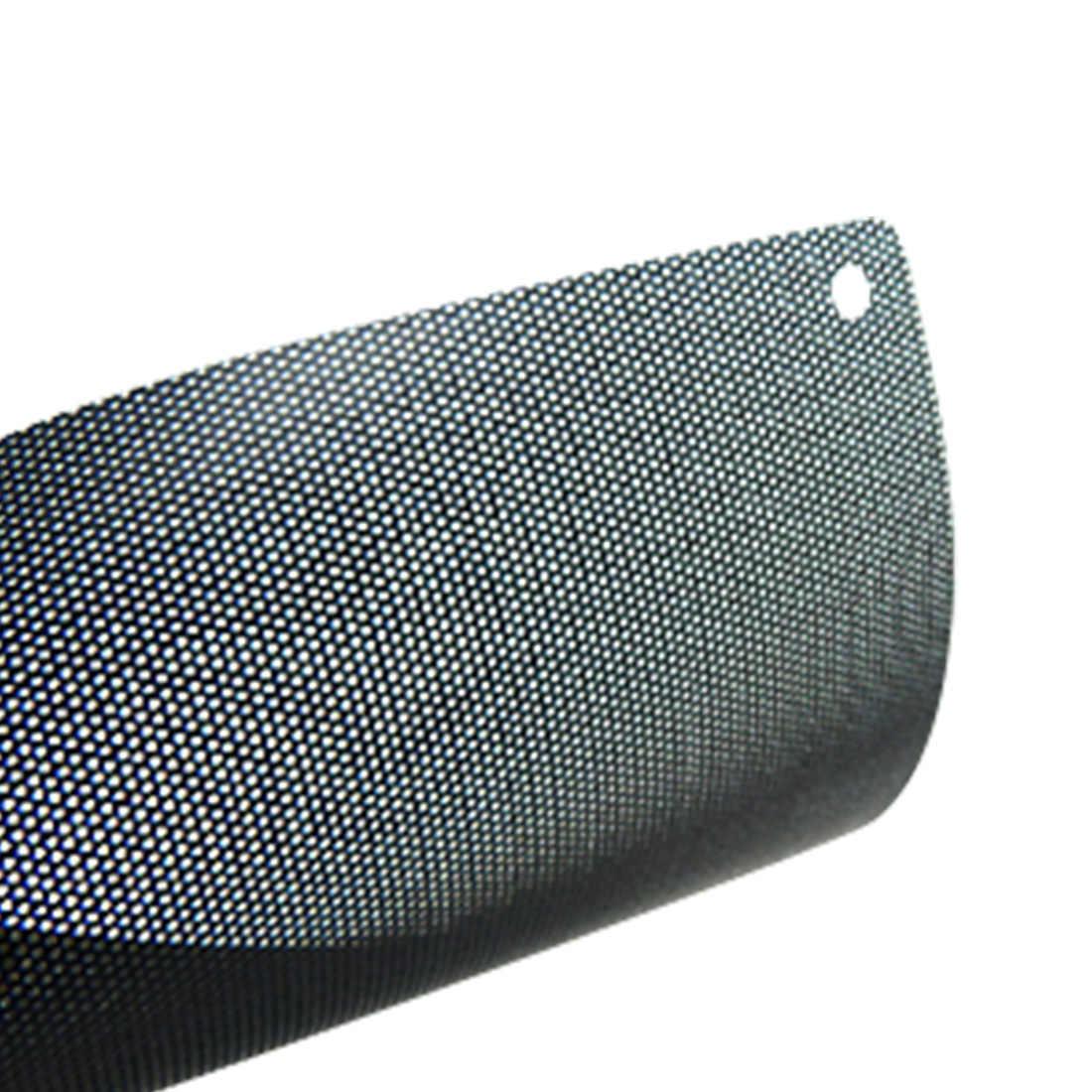 NOYOKERE пылезащитный кулер 120x120 мм компьютерный ПК Вентилятор чехол Пылезащитный фильтр cutable сетка подходит для стандартных вентиляторов 120 мм