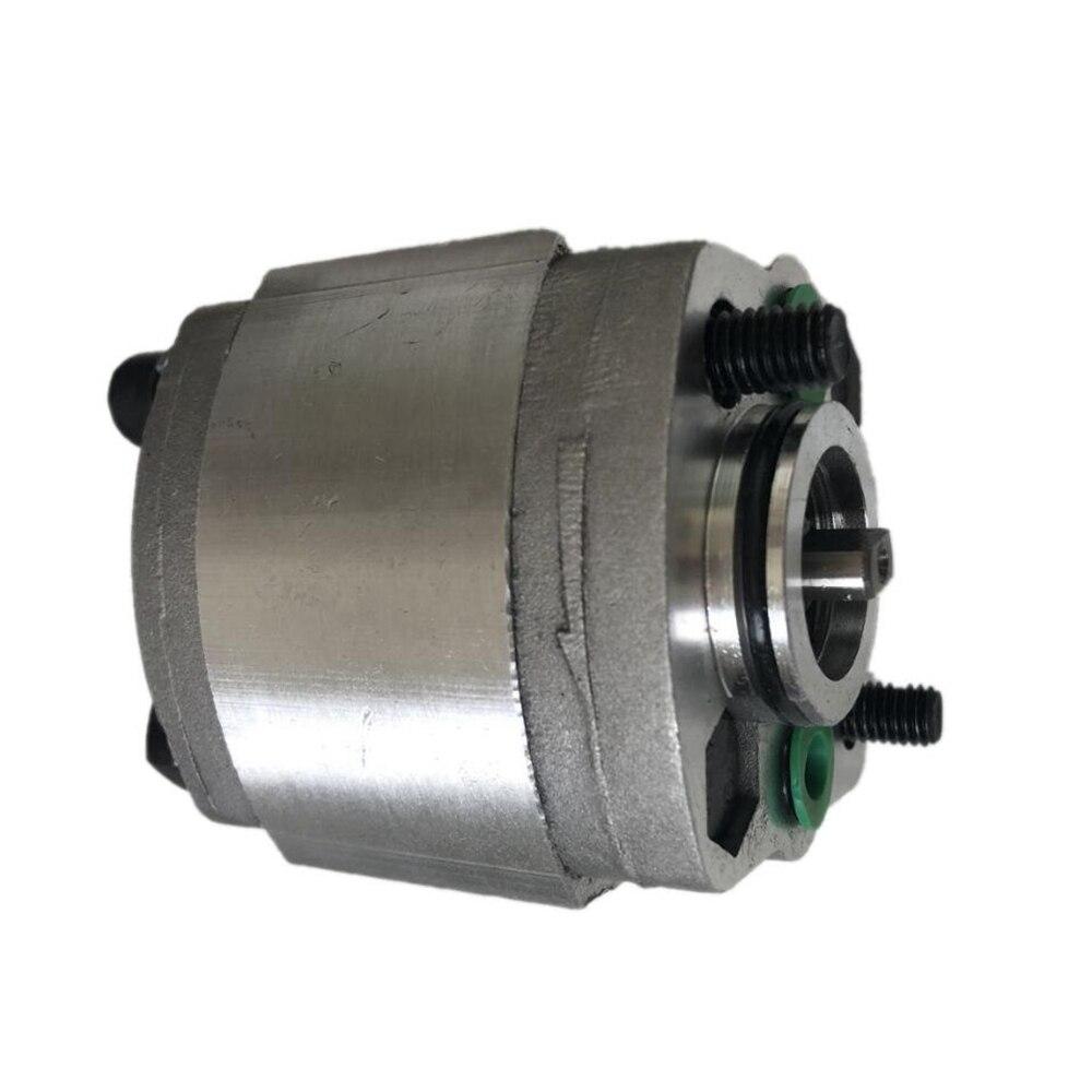 Pompes à engrenages CBT CBT-F201.1 pompes hydrauliques CBT-F201.6 CBT-F202.1 haute pression à faible débit Rotation: CCW