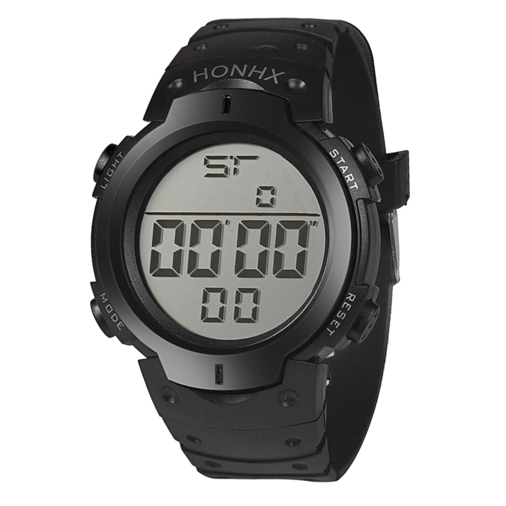 Men's Digital Sport Watch 17