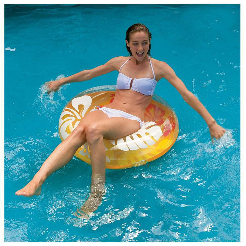 Online get cheap intex inflatable toys for Cheap inflatable pool
