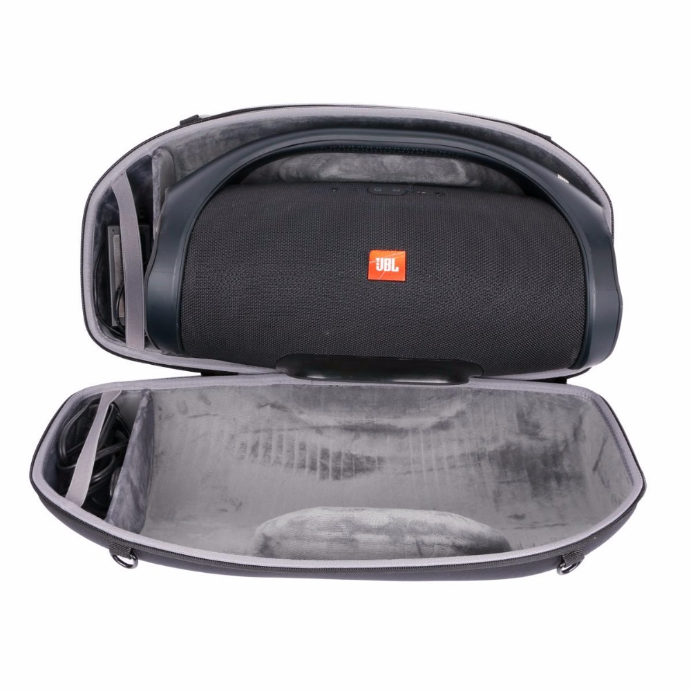 Protective Box For JBL BOOMBOX Portable Wireless Bluetooth Speaker Storage Pouch Bag for jbl boombox Travel Carrying EVA Case стоимость