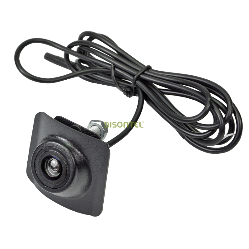 Disontel car Front logo camera for Buick Lacrosse 2016 CCD/SONYccd Vehicle camera wide angle Night vision waterproof image