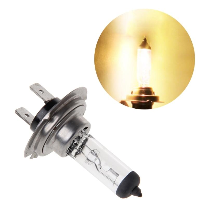 HeroNeo/® 2pcs 12V LED COB Car Auto DRL Driving Daytime Running Lamp Fog Light White 14cm